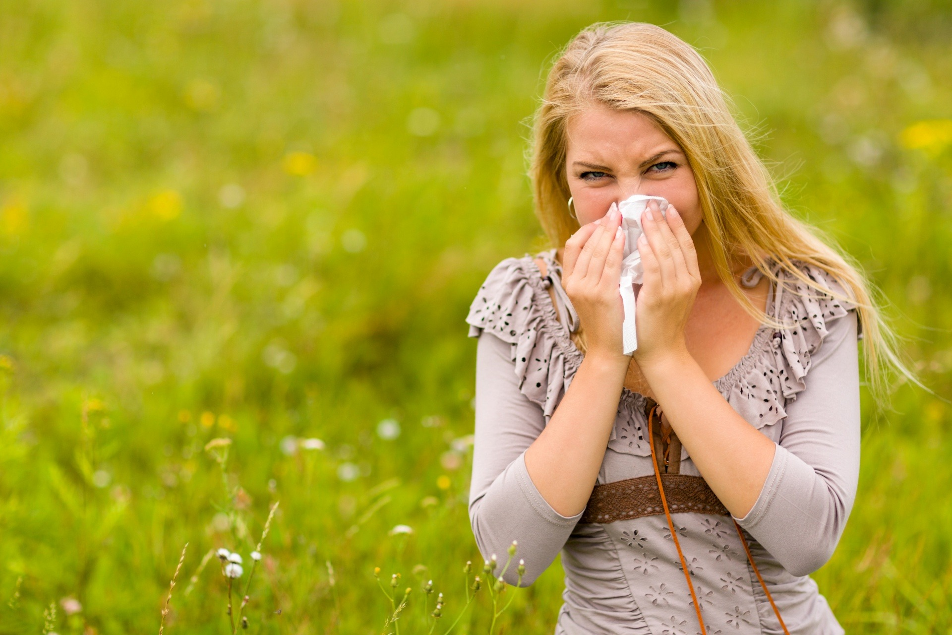 Facts on Allergies